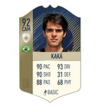 RT @Futhead: Kaka announces on Instagram he's call...