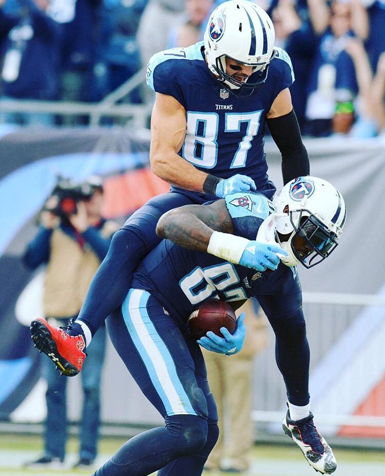 Just have fun today boys #titanup  #titans #nfl #football #thetimeisnow #footballonsunday <br>http://pic.twitter.com/58ReTn2ICa