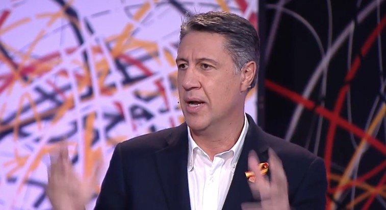 Albiol: 'Nos jugamos dos modelos: el del independentismo y el de los partidos constitucionalistas, que tiene que pasar por un gran acuerdo entre los tres con un PP fuerte' #17DebatL6