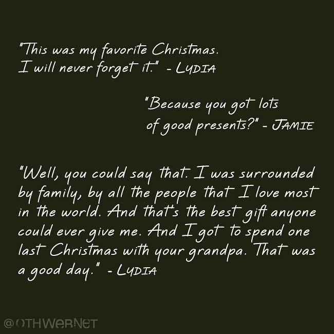 RT @OTHWebnet: When that scene hits you right in the feels. - #LydiaJames #JamesLucasScott #JamieScott #OTHquotes #OneTreeHill #Christmas // https://www.instagram.com/othwebnet/pic.twitter.com/QH61aFFohN