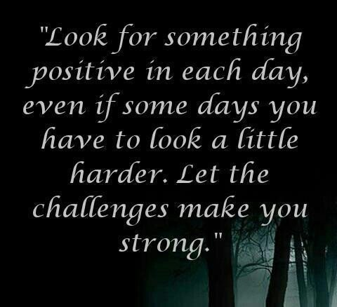 RT @marshawright: Learn from the hard times and let them strengthen your spirit!  #strong #success #hardwork #life 😇 https://t.co/Vdp2GX1X1Z