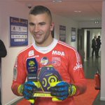 RT @CanalFootClub: Félicitations à Anthony Lopes,...