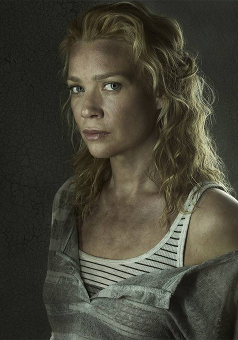 Happy 48th Birthday Laurie Holden