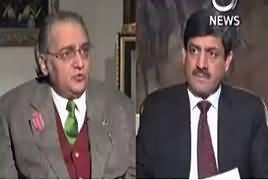Rubaru  – 17th December 2017 - Narenda Modi's Allegations thumbnail
