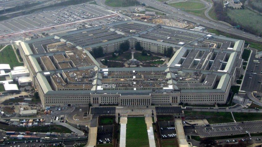 #Curiosidades | El Pentágono reconoció que hubo programa para el estudio de ovnis https://t.co/wyQqBCl5eH https://t.co/clN2P8ZVn4