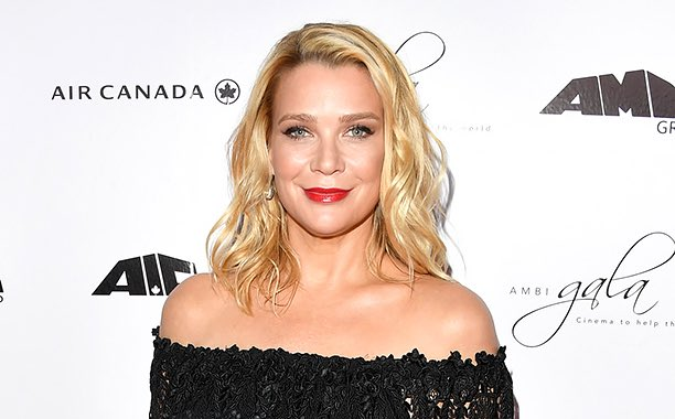 Wishing Laurie Holden ( a very Happy Birthday today!!