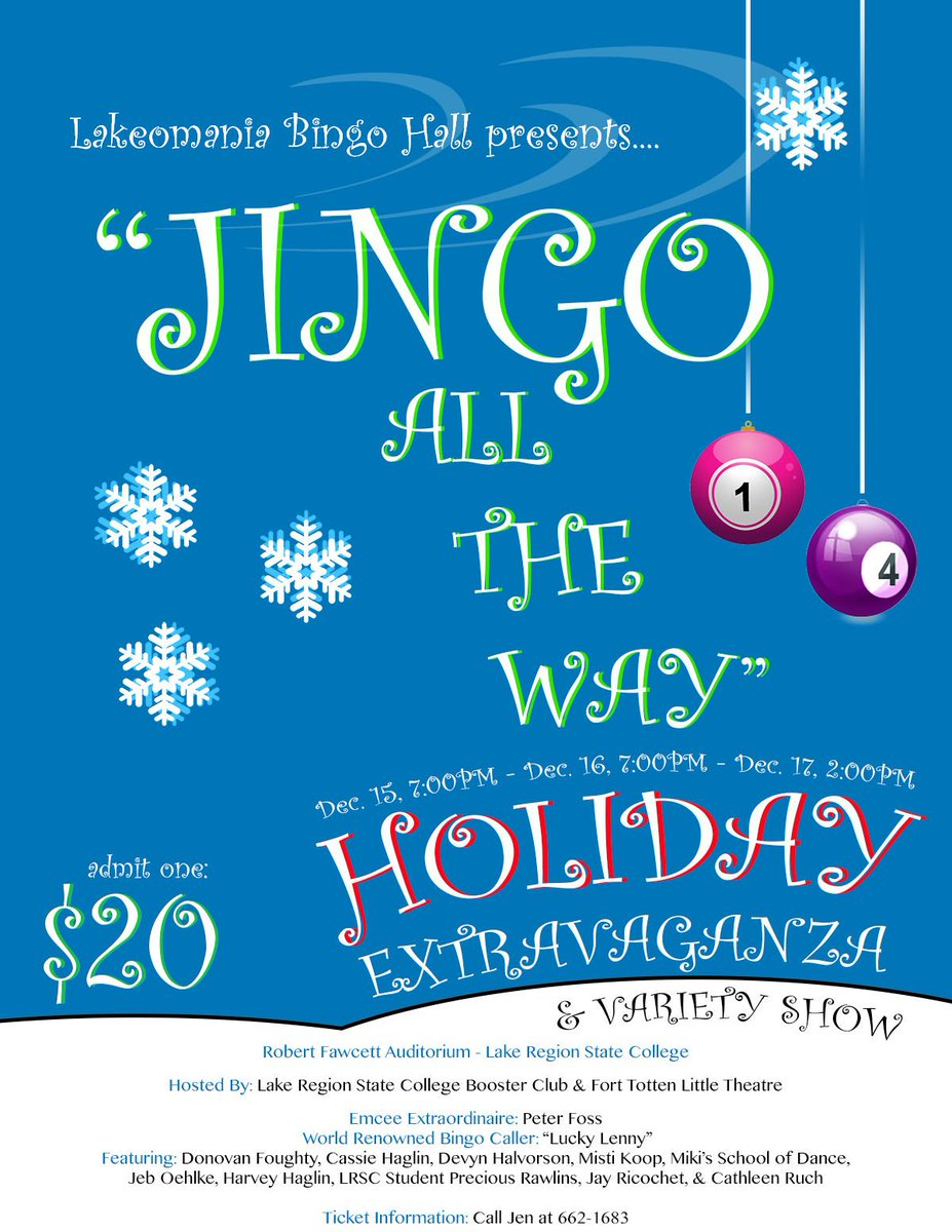 Lrsc Royals On Twitter Last Day To Check Out Jingo All The Way