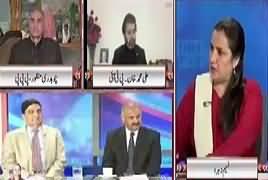 Nasim Zehra @ 8:00  – 17th December 2017 - Jahangir Tareen's Disqualification thumbnail