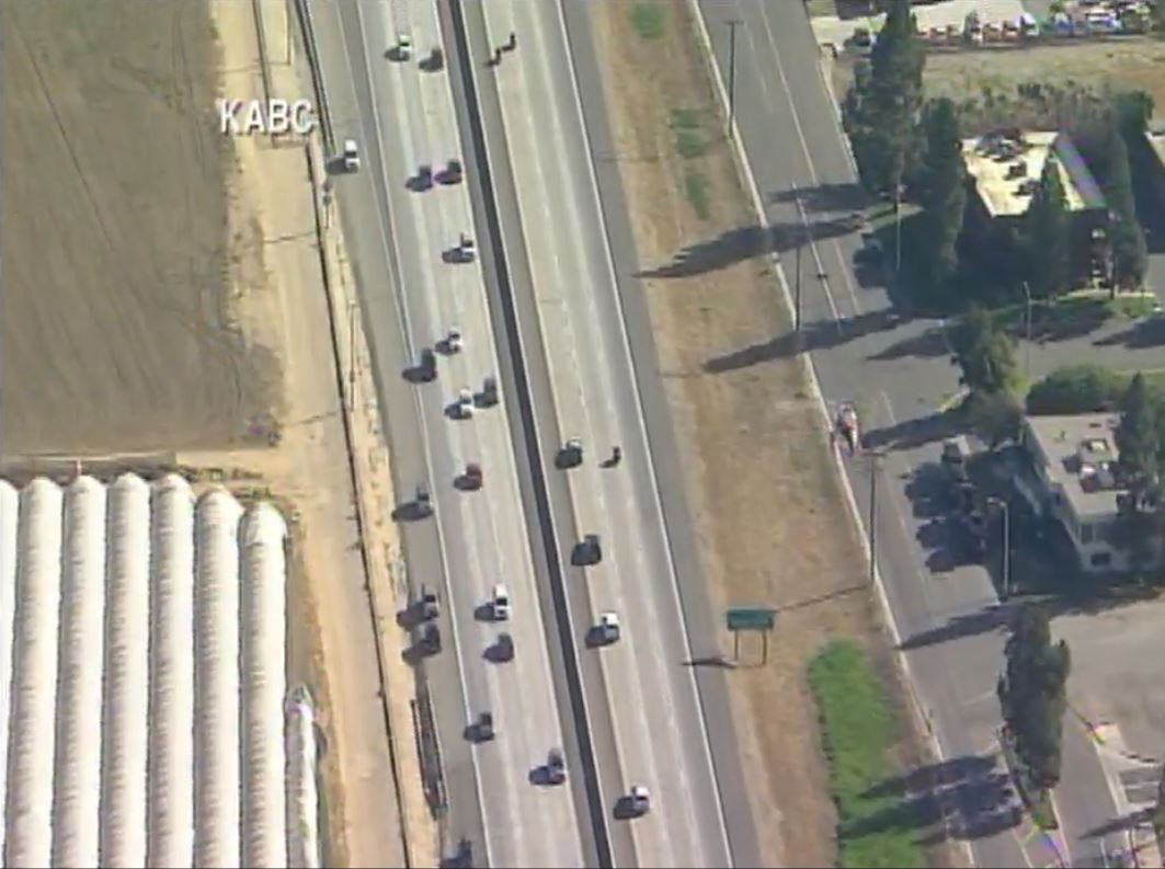 LIVE: Funeral procession for firefighter killed battling the #CaliforniaWildfires https://t.co/6IucGzsqPb