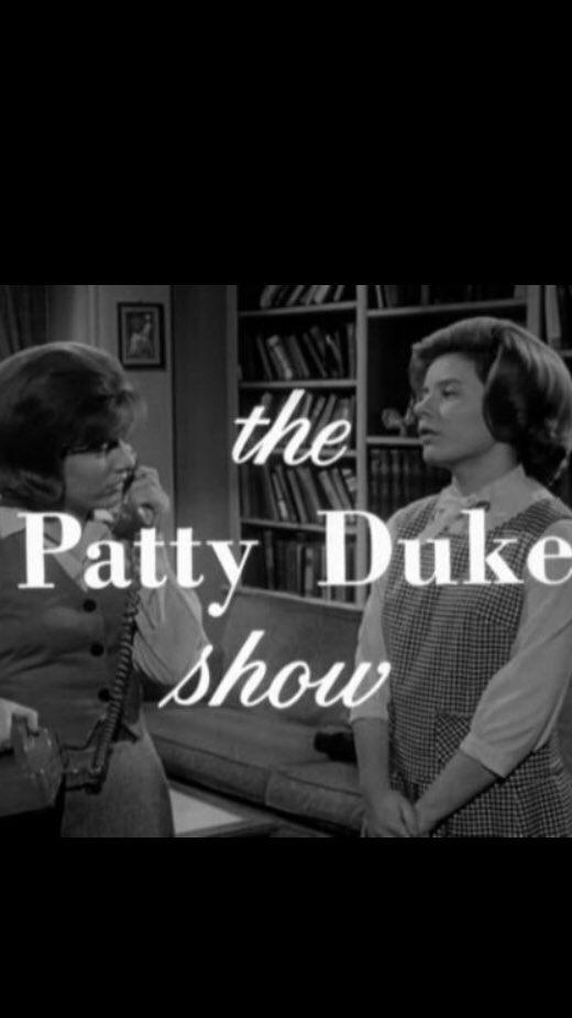 Who remembers watching #ThePattyDukeShow ? #PattyDuke @MeTV @RewindTime_ @loveclassictv @SilverAgeTV<br>http://pic.twitter.com/iSdg93ezJw