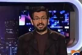 Jirga With Saleem Safi  –17th December 2017 - Mustahkim Pakistan Mein Kia Rukawat thumbnail