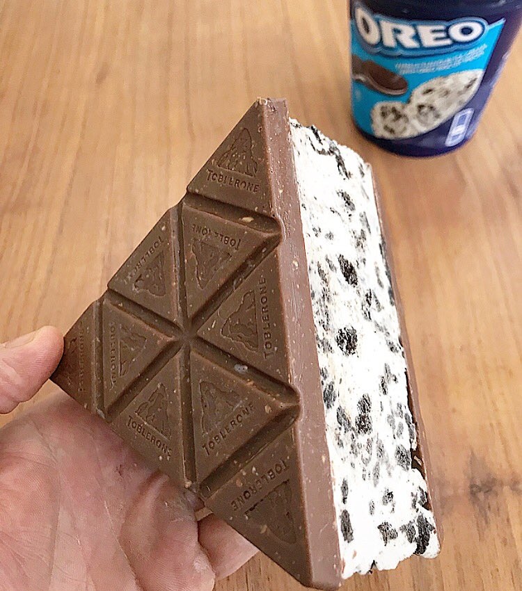 Image result for toblerone sandwiches