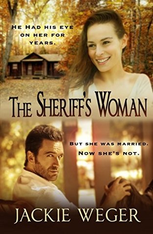 Check out the five-star contemporary romance novel THE SHERIFF&#39;S WOMAN by @JackieWeger!  http:// rxe.me/V4C216  &nbsp;   #lovestory #romantic <br>http://pic.twitter.com/eByM4B1wK6