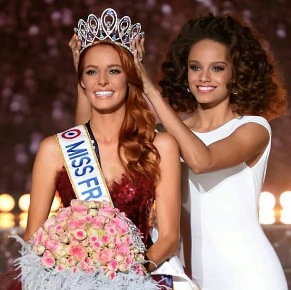 Alizélavie Media On Twitter Congratulation To New Miss