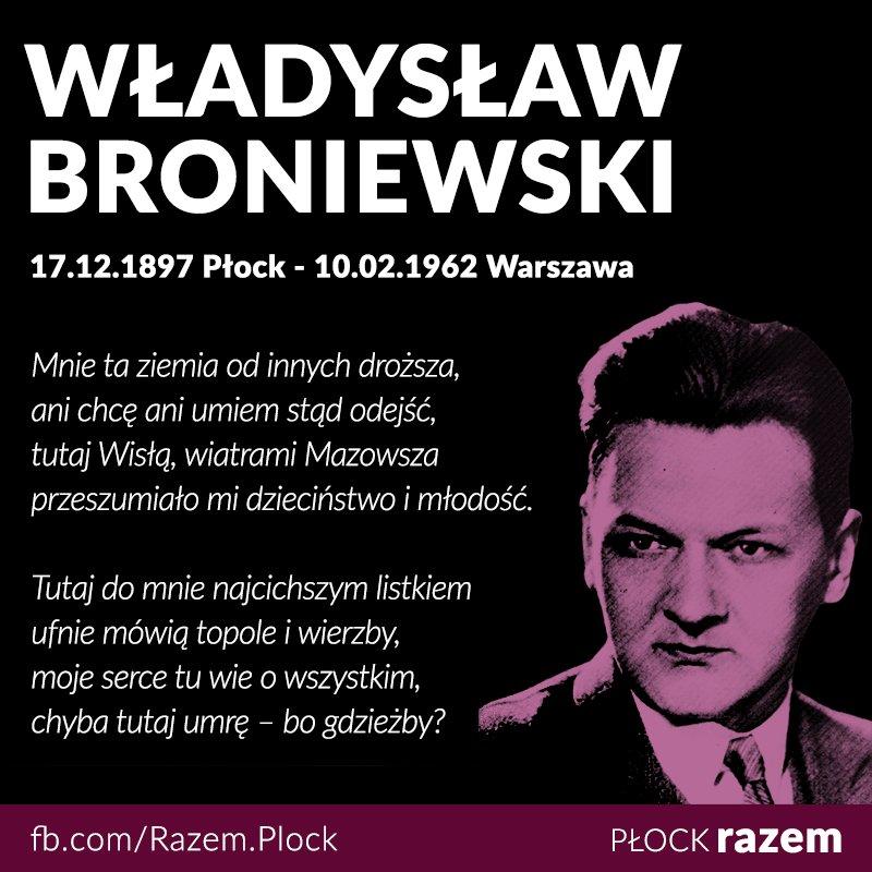 Władysławbroniewski Hashtag On Twitter