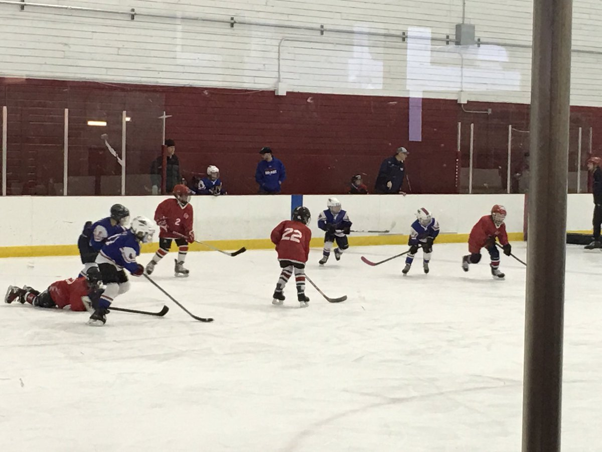 Jessi Becker On Twitter Mswsclass Owen Played 3 Hockey Games This