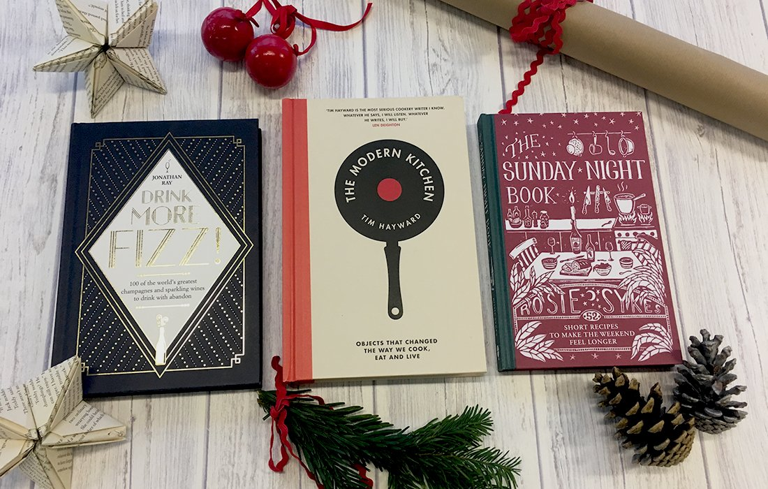 Quadrille Food On Twitter Christmas Gift Ideas For Food And Drink
