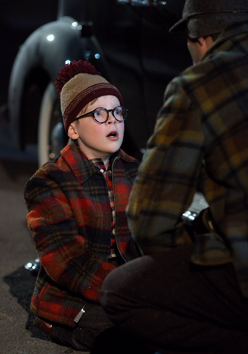 Tonight is the night! Am I going to swear on national television? Tune in to see!  Tonight LIVE!! On @Fox  @ChristmasonFOX #fudge #achristmasstorylive  @ClassicChrisD #live #butididntsayfudge<br>http://pic.twitter.com/8LbvygqcG1