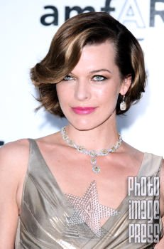 Happy Birthday Wishes going out to Milla Jovovich!!!