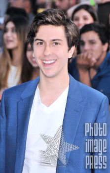 Happy Birthday Wishes going out to Nat Wolff!!!