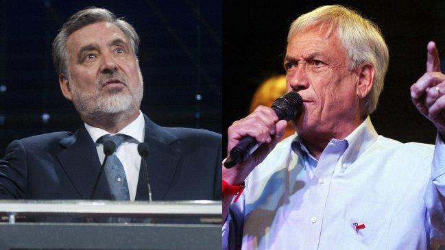 Voto en el exterior: Guillier obtiene 71,13% y Piñera 28,87% #CooperativaVota https://t.co/5wn9ZXIt8j