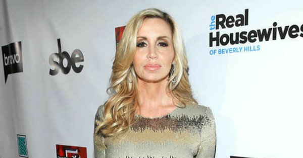 Camille Grammer is 'recovering' and 'healing' after undergoing surgery for skin cancer. https://t.co/jp1dyhtfHL