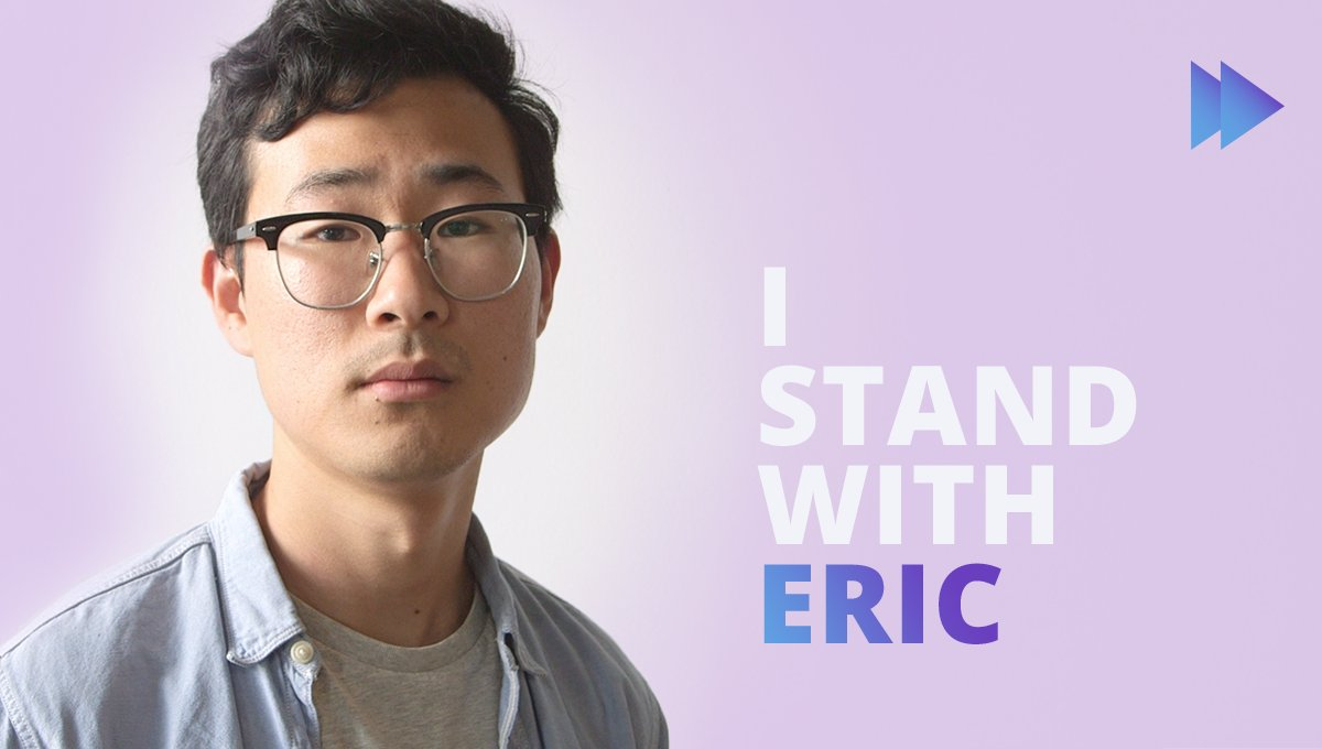 Eric K. is a #DACA recipient and devoted Head Start teacher working in Illinois. Congress has a clear choice this year: vote to protect Dreamers or vote to fund their deportation. Read Eric's full story and take action. https://t.co/EzSOcNCB44