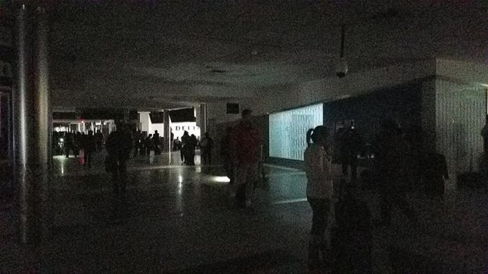 UPDATE: Southwest Airlines cancels all operations in & out of Atlanta airport due to power outage - https://t.co/5FivGFVKAQ