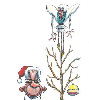 Nightmare before Xmas as Brextremists want your paid holidays, says Kevin Maguire https://t.co/hMzH3i1erm https://t.co/NGzMI6x4FT
