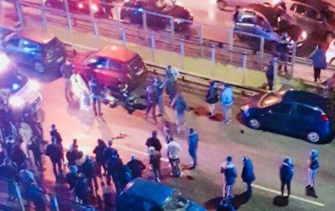 Incidente mortale a Palermo, muore un ragazzo di 19 anni: ferito un passeggero - https://t.co/CeQlHVXguW #blogsicilianotizie