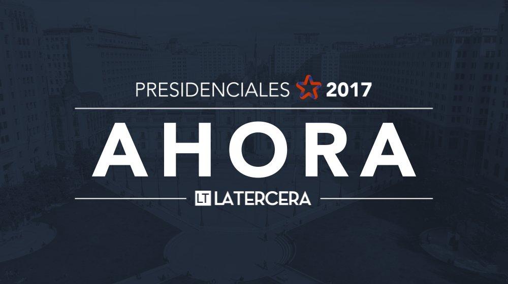 #ChileElige | 🔴 AHORA: Tras el término de la elección presidencial, termina la ley seca en Chile.