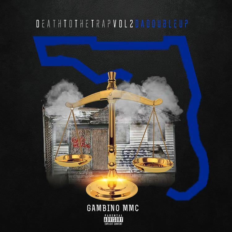 https://t.co/kNhzE3NTRE #Free #Download Gambino mmc - Death To The #Trap Vol.2 Da Double Up #Mixtape https://t.co/n0FkyJFd3o