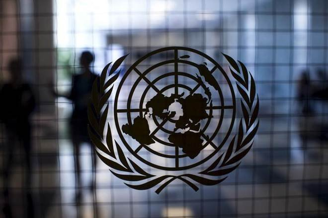 #UN to vote Monday on call for #US #Jerusalem decision to be withdrawn https://t.co/GfprQSMBrp