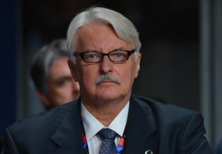 Глава МИД Польши заявил, что Украина не способна победить в войне с Россией  https://t.co/rVBfsCicFb