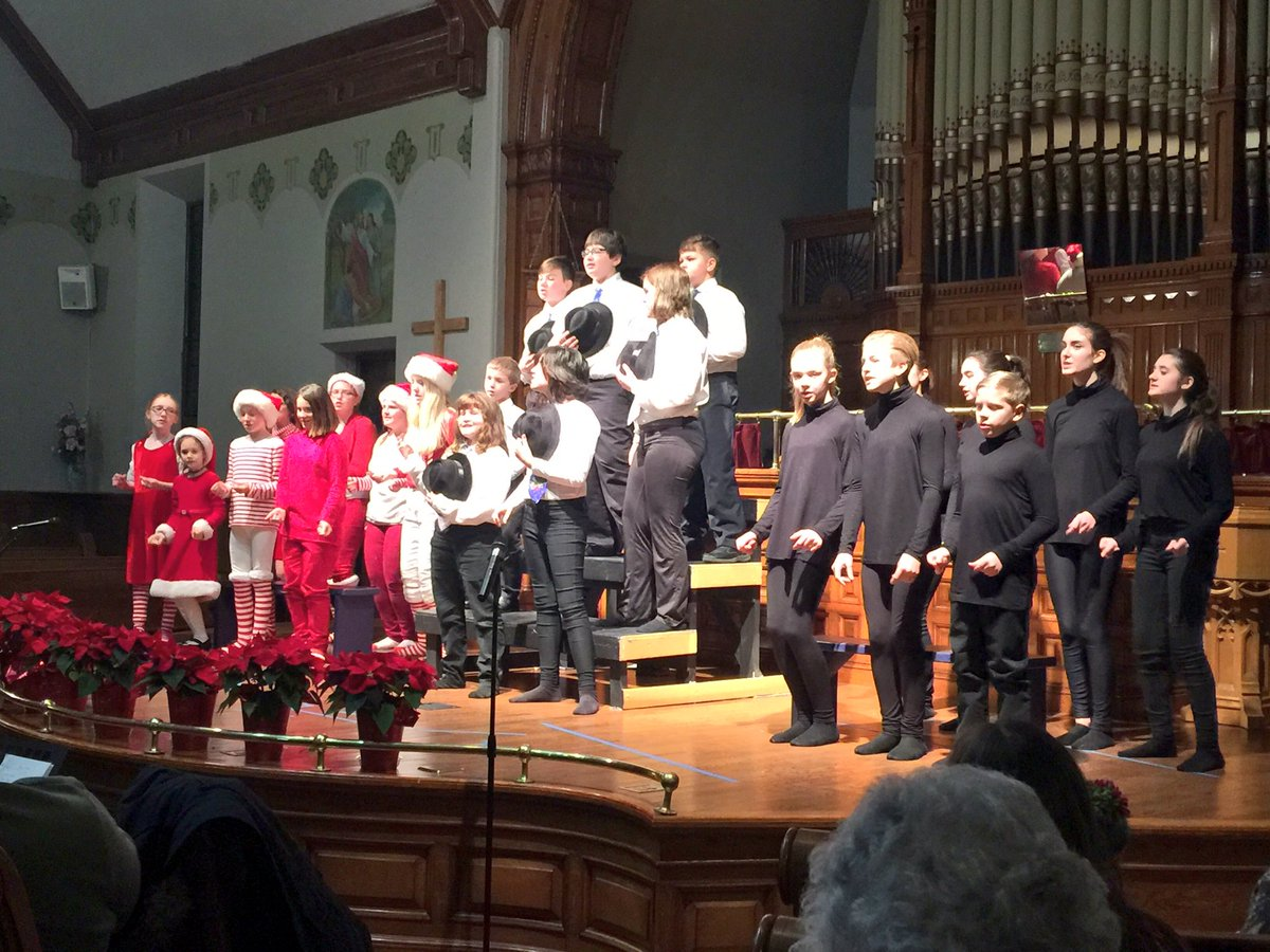 brett todd on twitter just home from another fantastic prescott kidz choir christmas musical at st andrews thanks to the wonderful cast for their take - The Christmas Choir Cast