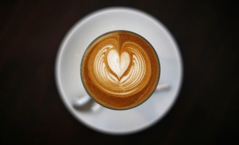 Three or four cups of coffee a day might be good for your health  http:// wef.ch/2iuU71k  &nbsp;   #health <br>http://pic.twitter.com/4RRCkZv3vP