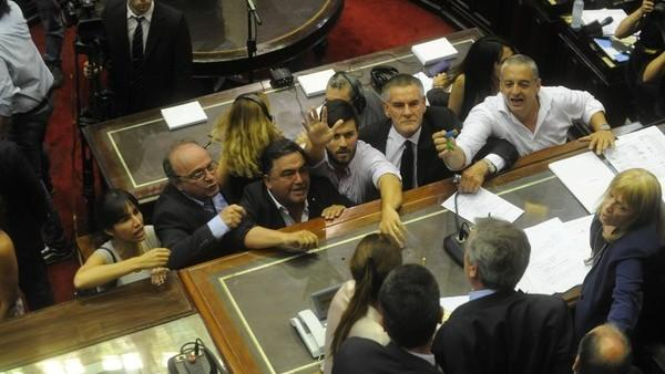 Los coletazos de la reforma, el PJ bilardista y una puja con la Corte https://t.co/gyXdObBxvf