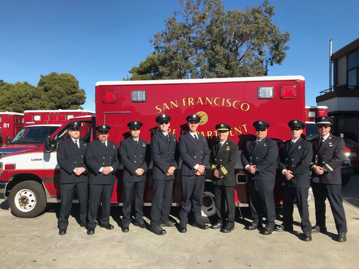 SAN FRANCISCO FIRE DEPARTMENT on Twitter: