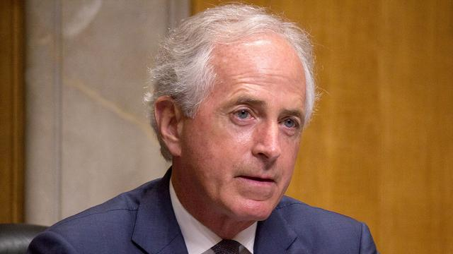 Corker demands to know how last-minute provision that would benefit him got added to GOP tax bill https://t.co/ep3x3vHSzx