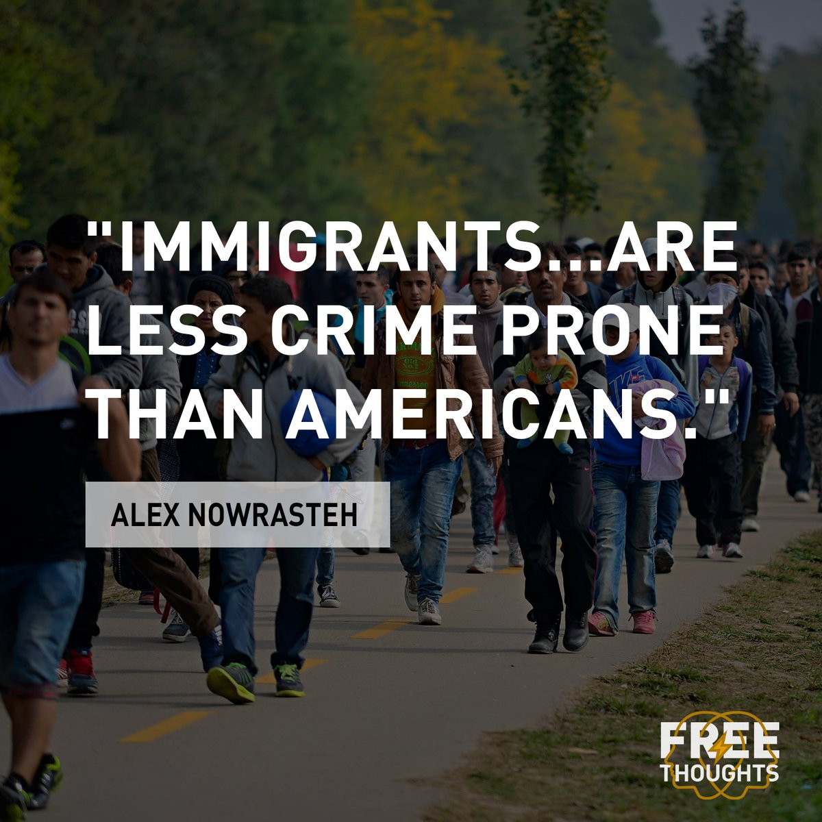 Is immigration always good for a country?  http:// bit.ly/2jU6t04  &nbsp;   #politics @AlexNowrasteh<br>http://pic.twitter.com/DzFgm5QPSO