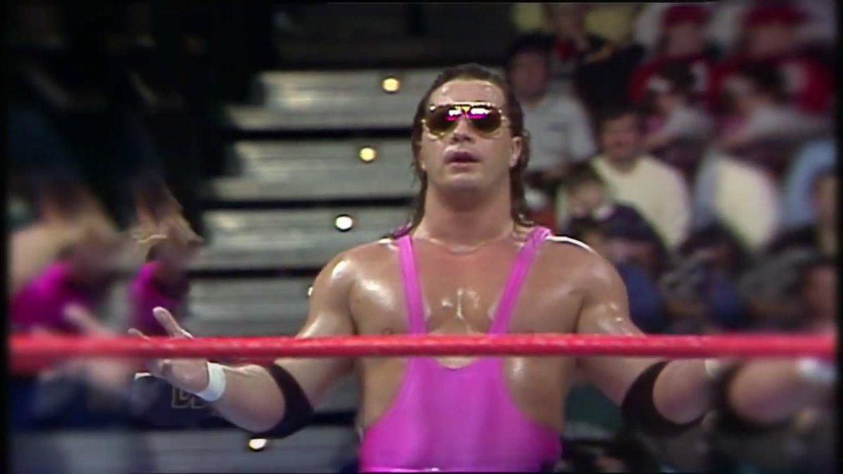 Image result for 1988 bret hart royal rumble