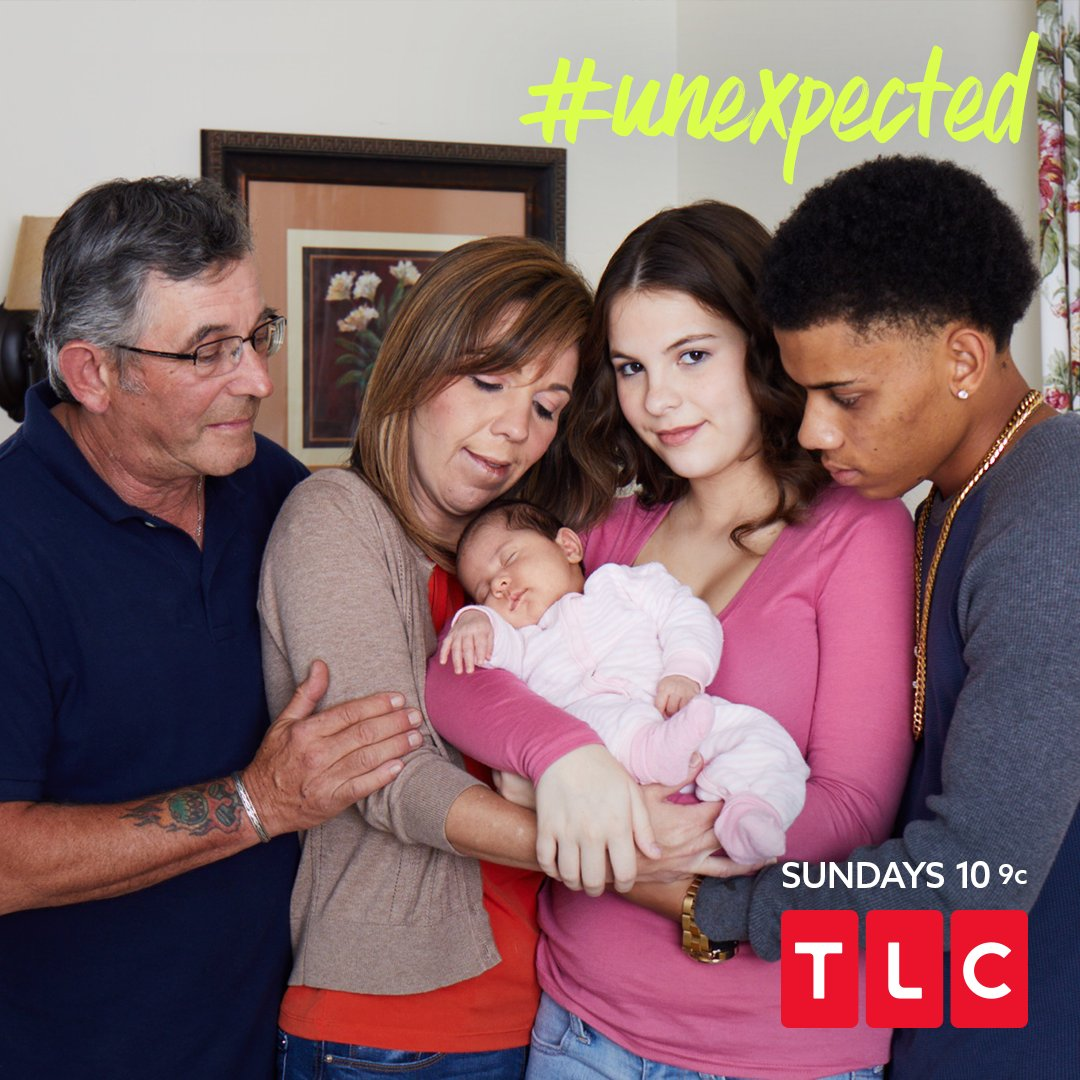 "TLC Network on Twitter ""Baby time Unexpected starts now …"