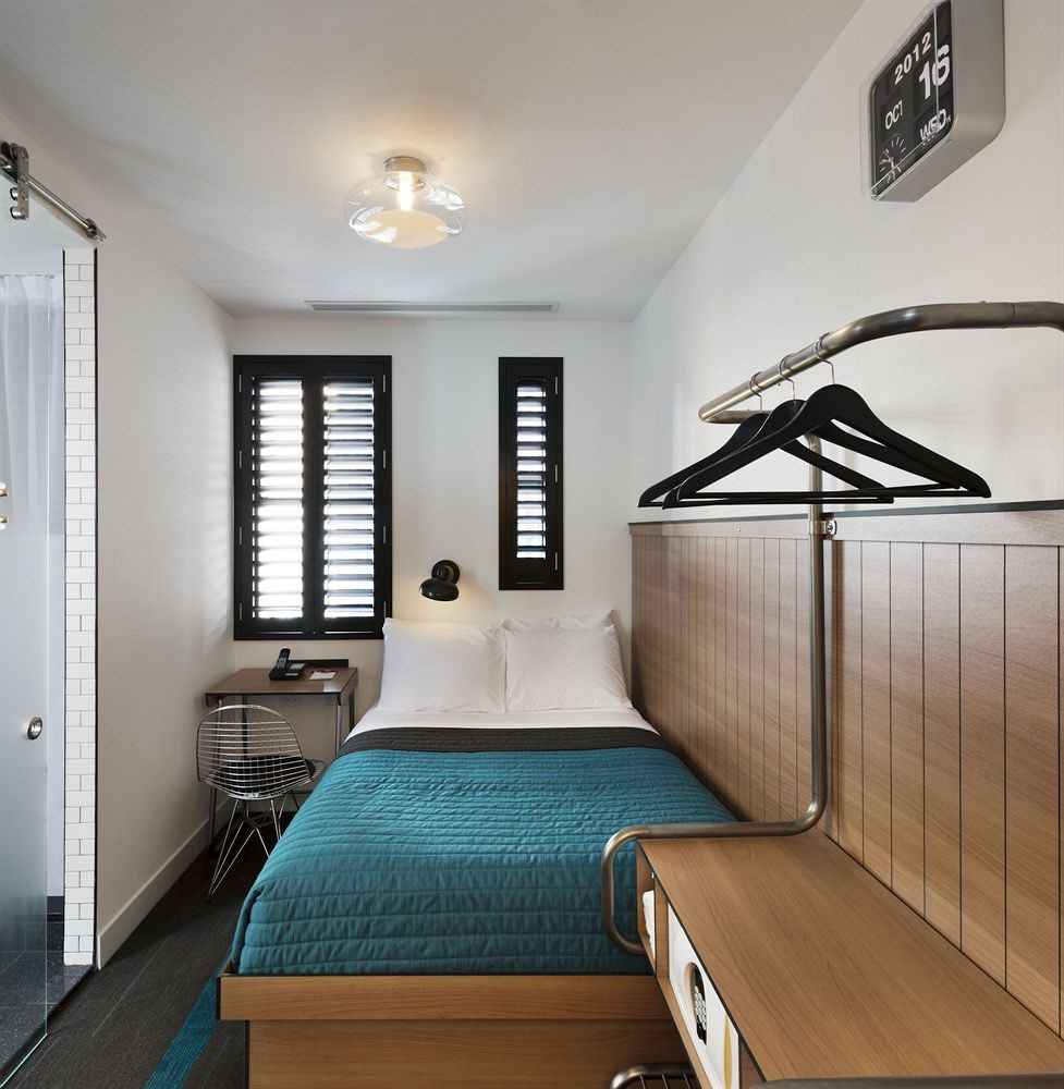 Rent Room New York: The Pod Hotels (@thepodhotel)