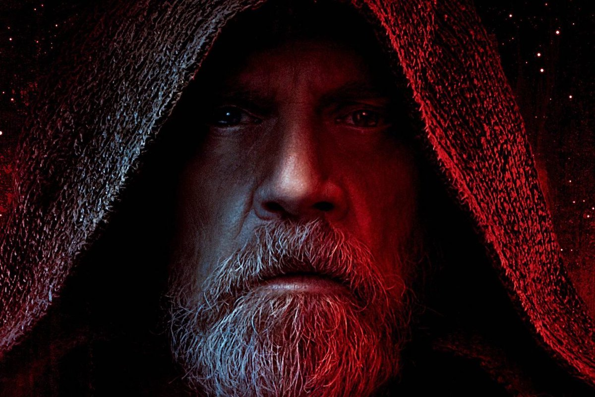 Just how seriously should we take this #StarWars #TheLastJedi backlash? https://t.co/pJejsCflUN