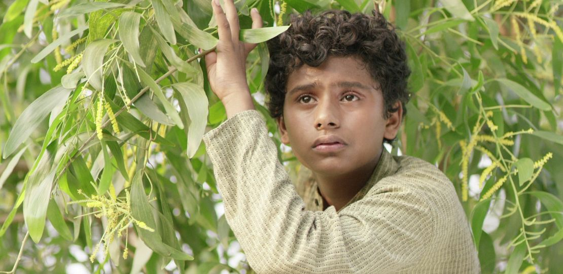 Naman, immensely talented, playing young Swami Ramdev in our upcoming show Swami Ramdev: Ek Sangharsh on Discovery Jeet.