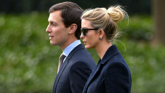 Ivanka Trump, Jared Kushner sued for omitting info from financial disclosure forms https://t.co/bdENPAA7Kt