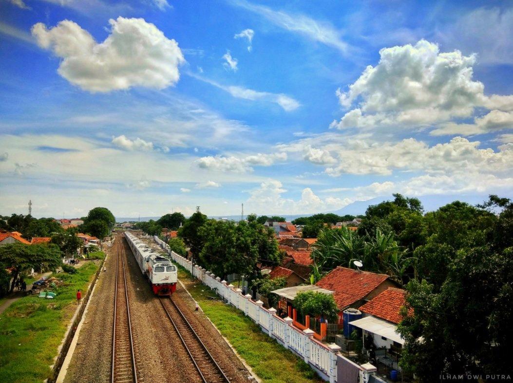 Kereta Api Indonesia On Twitter Kalo Kesempatanmu Buat Liburan