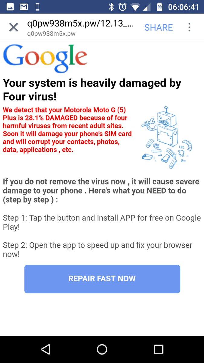 fourvirus hashtag on Twitter