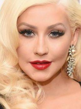 Congratulations! HAPPY! 37th! BIRTHDAY! Christina! Aguilera! Sweeet! Way! Cool!  Aaaaay!