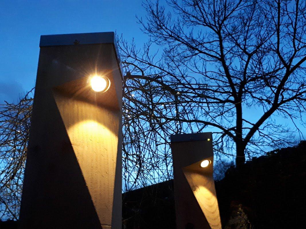 libor van bree on twitter duurzame sponsoring van 2 solar verlichting van woodle palen bij stichting stationspark deurneop een plek waar geen stroom